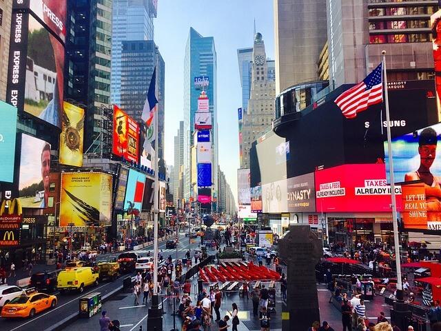 NEW YORK SITY